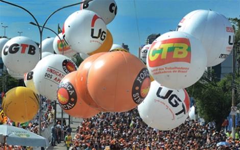 Centrais Balões