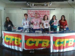 Mulheres CTB 2