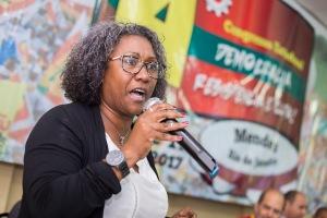 Luta das mulheres, LGBTS e questão racial mostram força no 4º Congresso da CTB-RJ