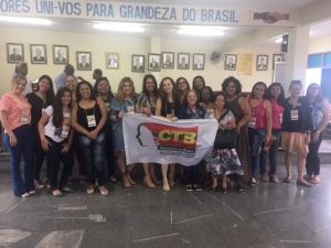 CTB-RJ realiza Encontro Estadual de Servidores Públicos e se prepara para lutas da categoria